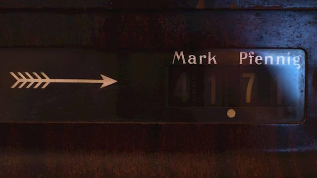 Mark und Pfennig