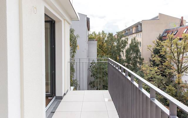 Balkon West-2
