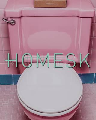 Homesk