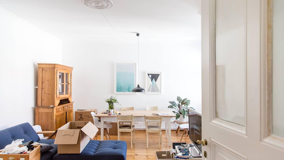 Immobilienmakler Homesk bietet Mietwohnungen in P-Berg