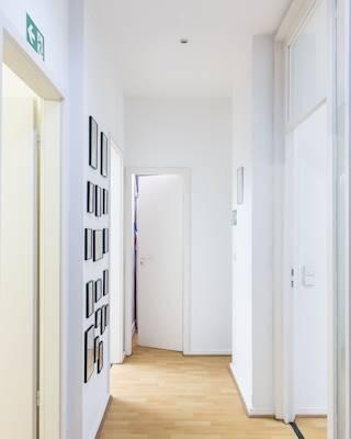 Eingangsbereich