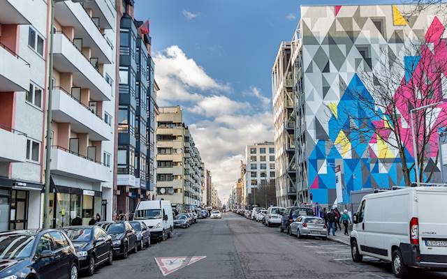 Friedrichstrasse (2)