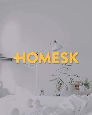 Homesk (3)