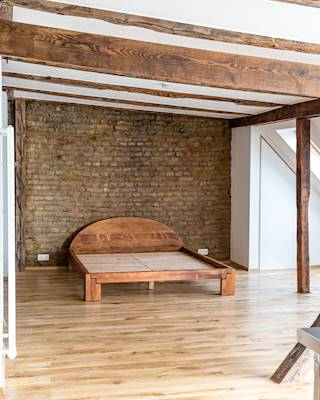 Wohn- und Schlafzimmer-2
