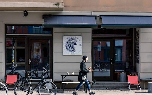 Leberstrasse Cafe (2)