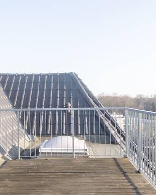 Dachterrasse (DG) (2)